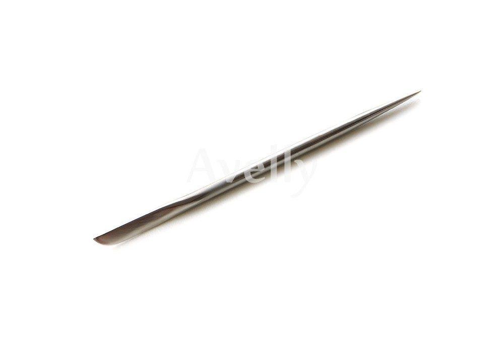 металлический стек-нож