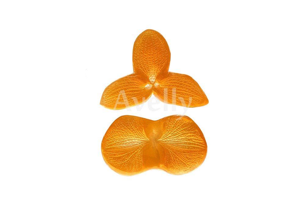 молд текстурный фаленопсис