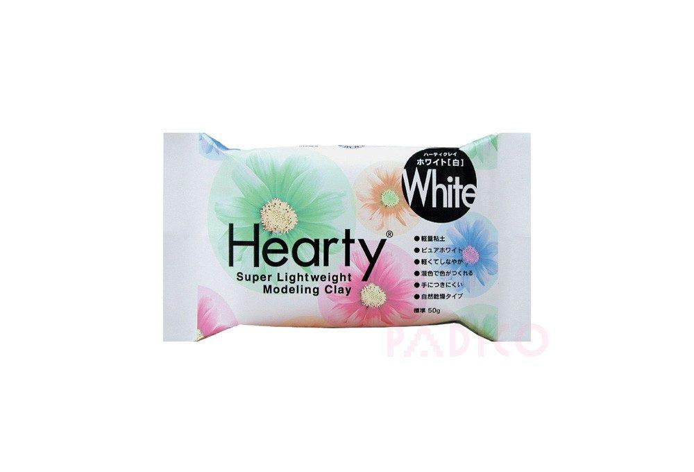японская полимерная глина Hearty mini