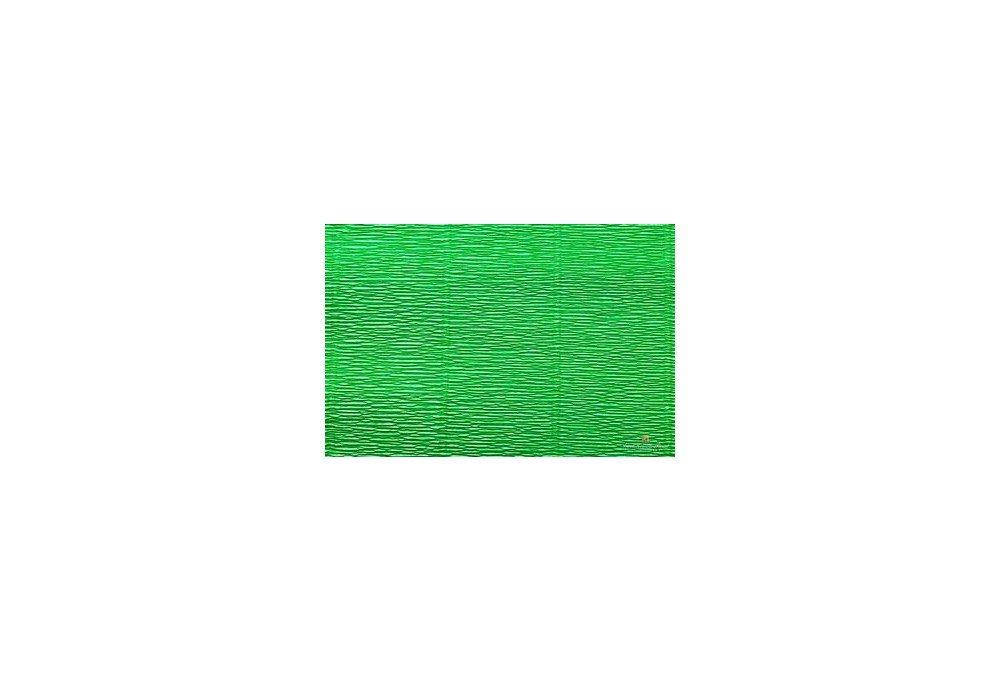 бумага для больших цветов зеленая