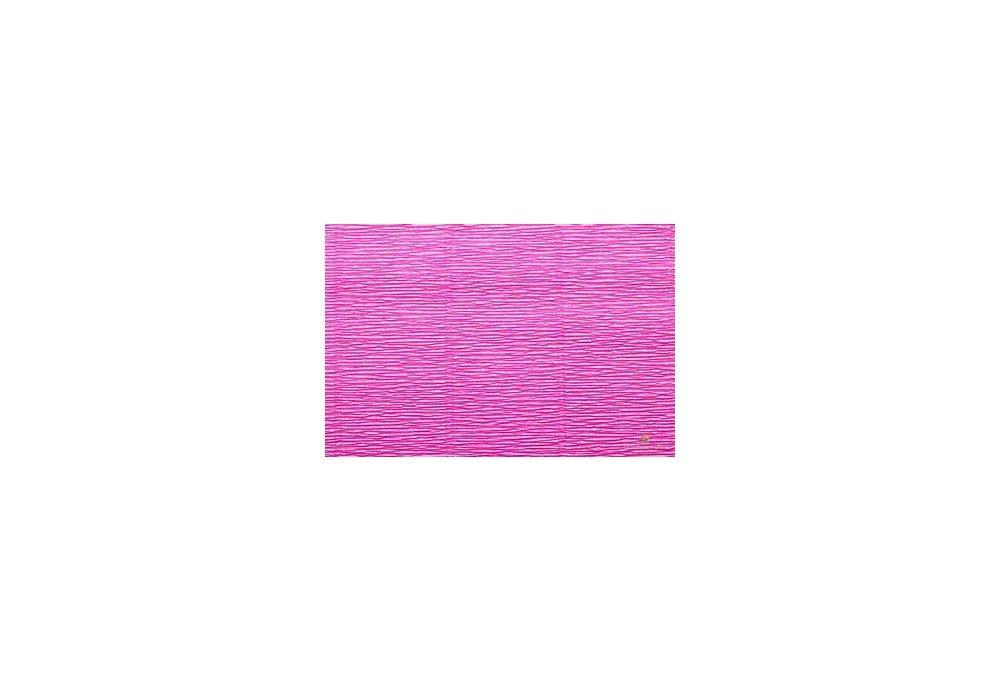 гофрированная бумага для больших роз