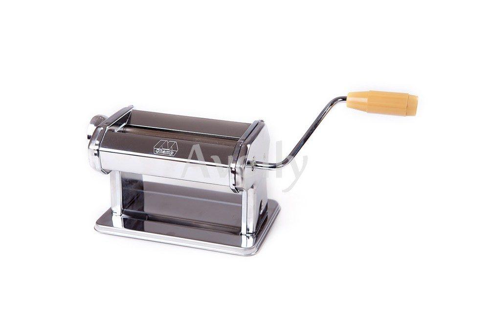паста-машина для раскатывания пластики