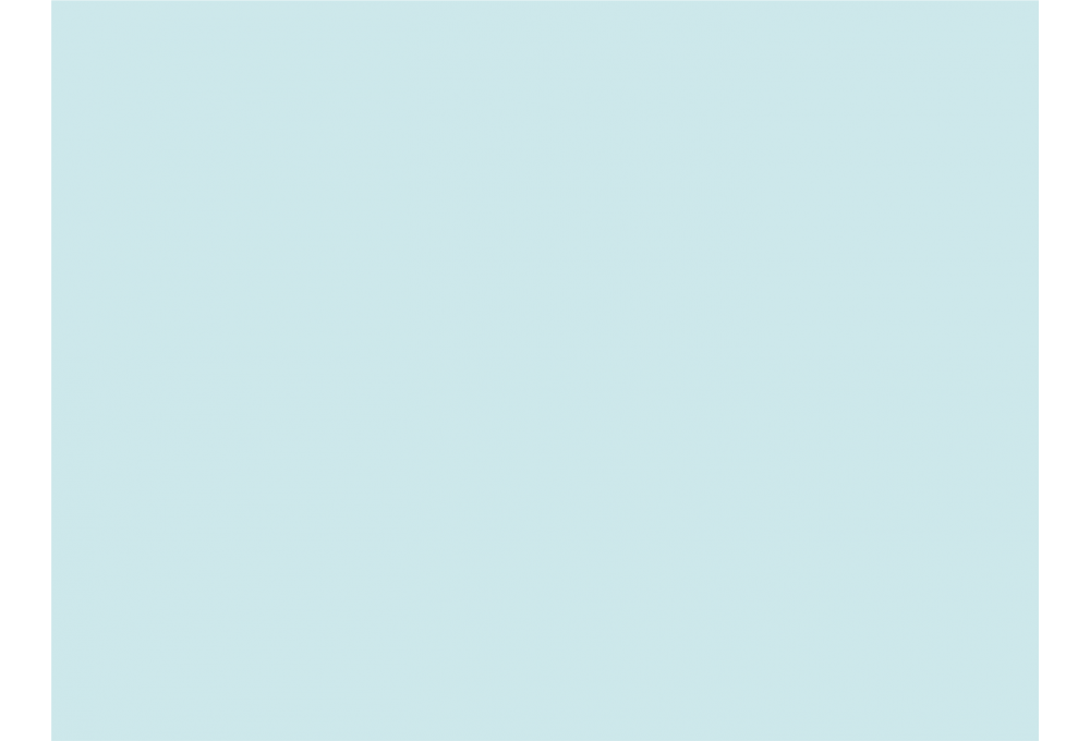 фоамиран зефирный голубой