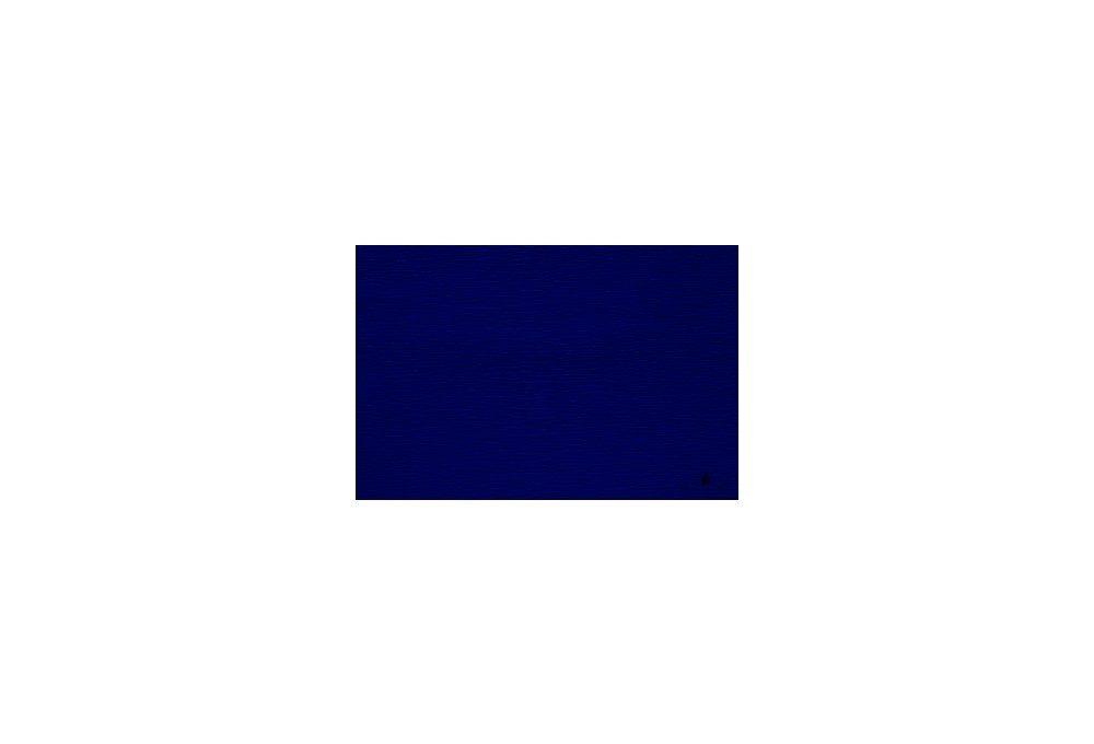крепированная бумага синяя