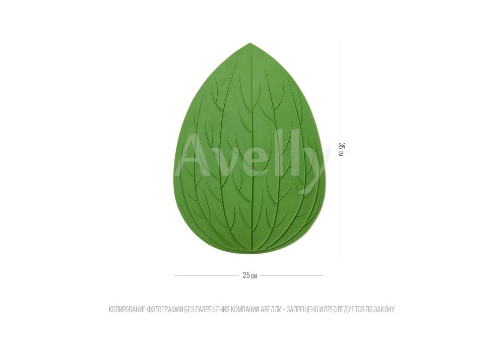 большой молд универсальный лист