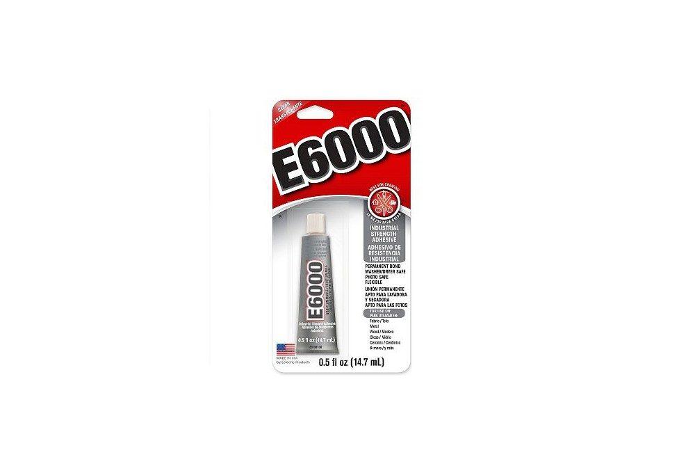 ювелирный клей е6000 производства США