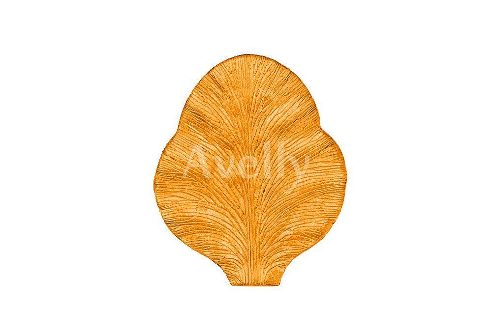 Текстурный молд универсальный лепесток большой