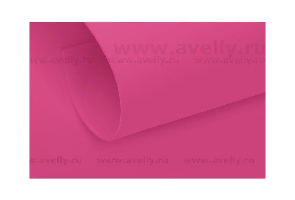фоамиран корейский цвет розовая петунья