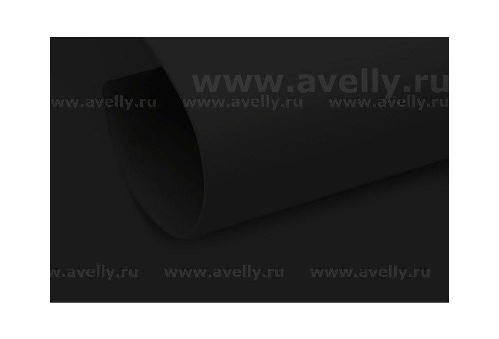 черный фоамиран для больших цветов