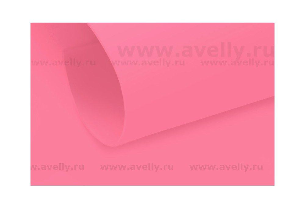 Фоамиран иранский цвет розовый