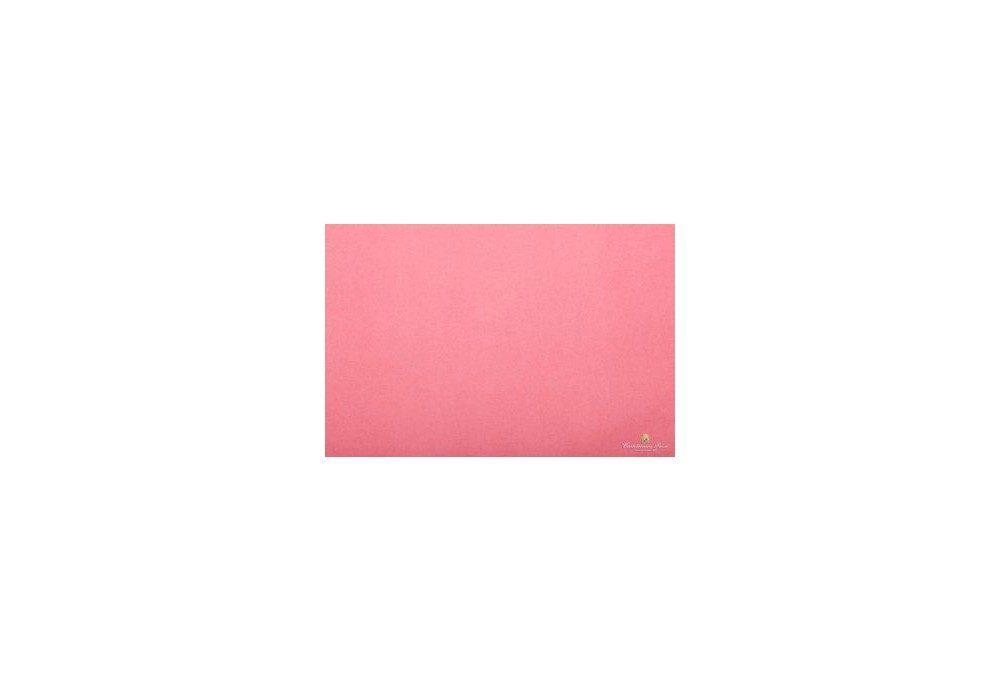 Бумага тишью розовая