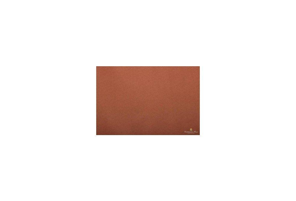 Бумага тишью коричневая