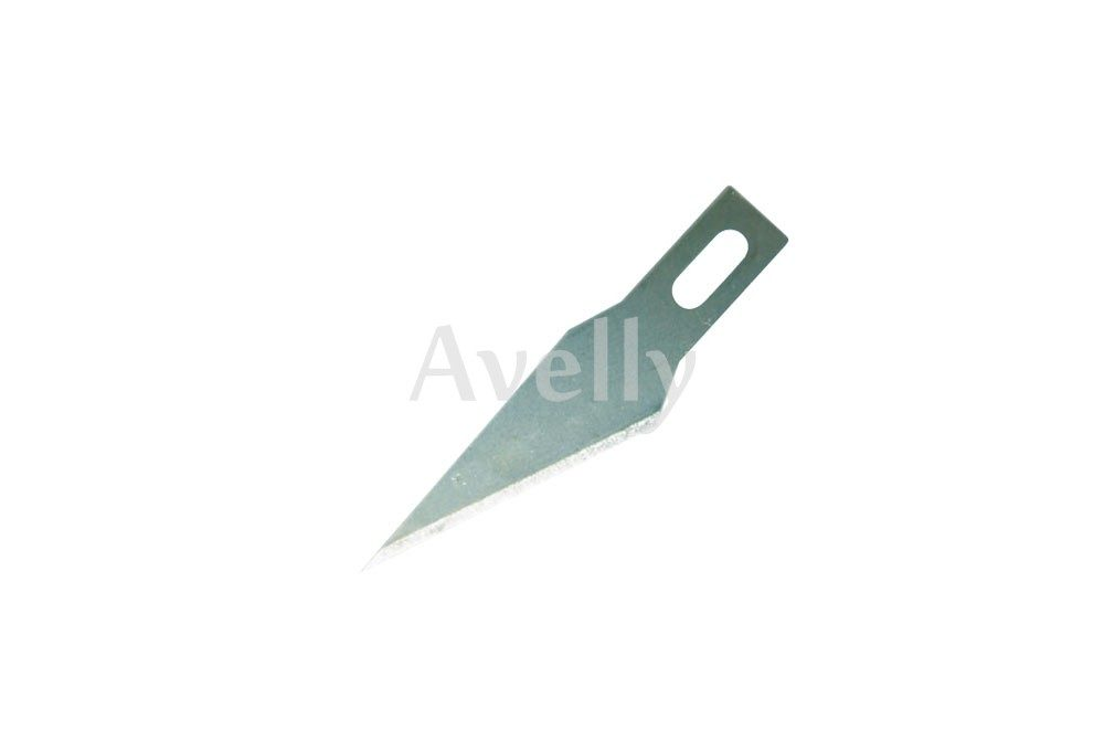 запасные лезвия для макетного ножа