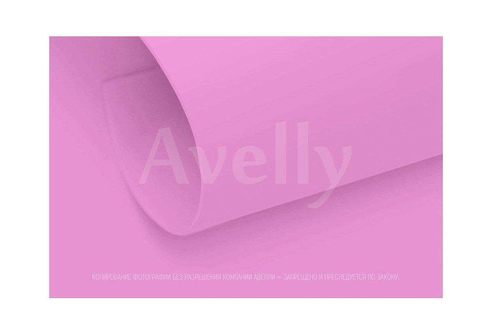 зефирный фоамиран розовый лед