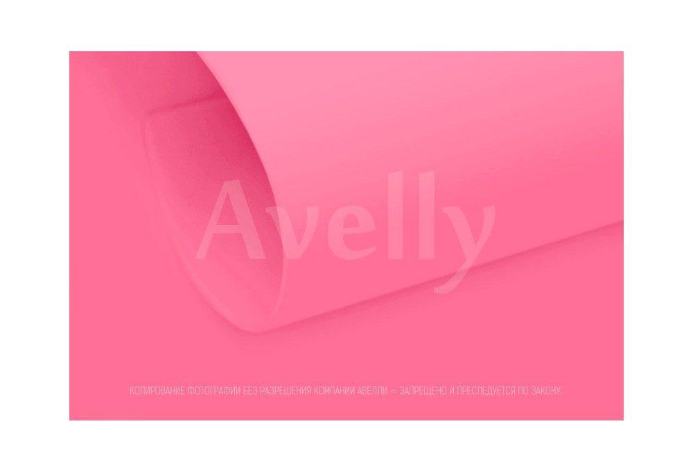 зефирный фоамиран розовый