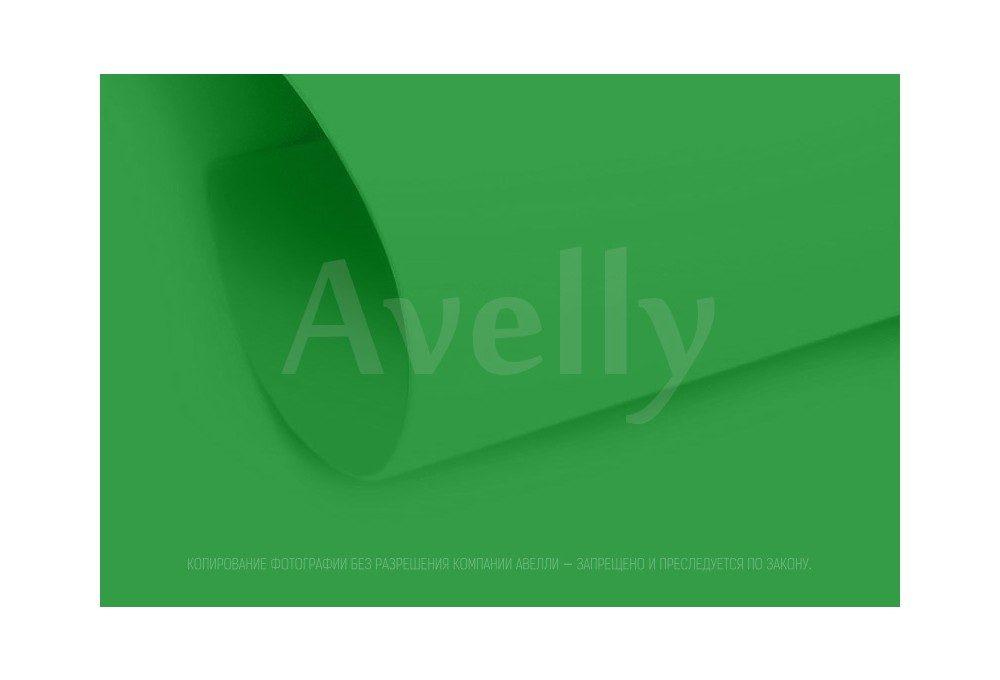 зефирный фоамиран травяной зеленый