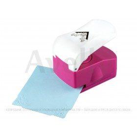 Угловой дырокол для бумаги