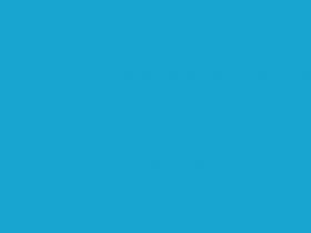 Зефирный фоамиран, 1-1,5 мм, лазурный синий, 50*50, 2 листа (Китай)