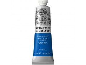 Масляная краска Winton, Синий кобальт (Cobalt Blue Hue)
