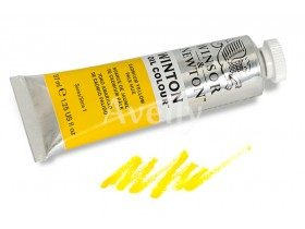 масляная краска Winton Cadmium yellow pale hue