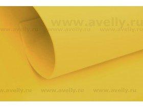 Фоамиран корейский, цвет медовый, 1 мм, 60*80 см