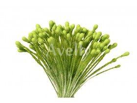 """Тычинки для цветов """"Фисташка"""" (крупные) , Китай, 288 шт"""
